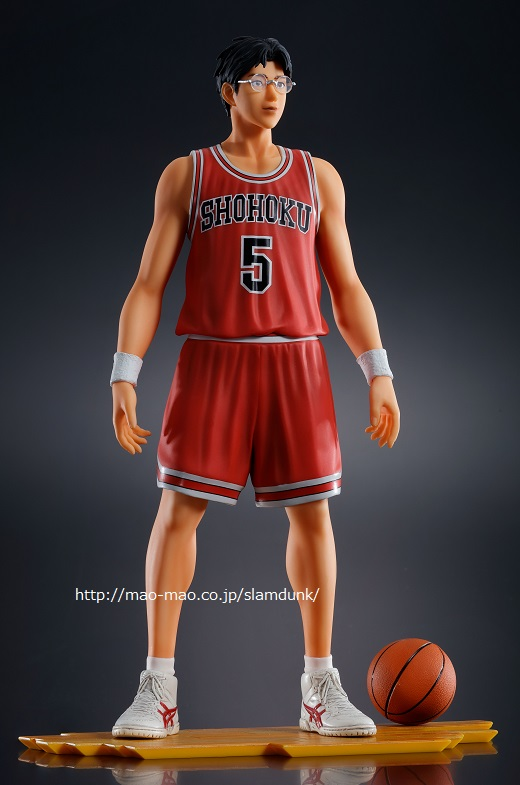 slam dunk action figure inoue takehiko figure collections